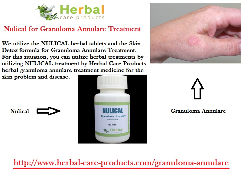 Natural Skin Clearing Products