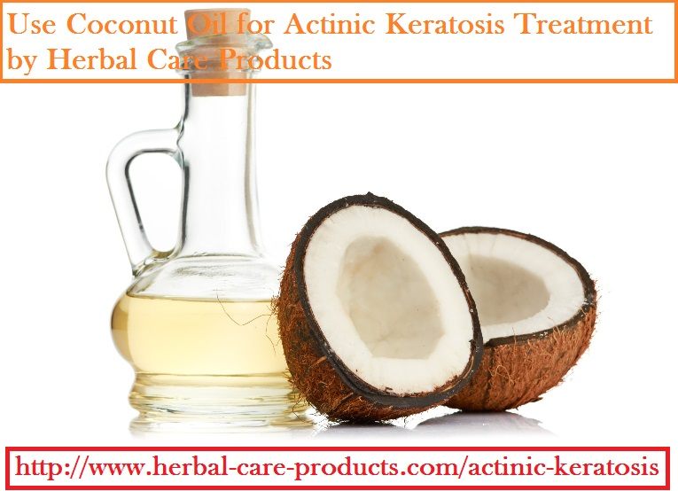 Actinic keratosis natural treatment herbal care products