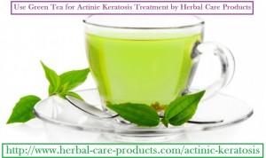 green-tea-for-actinic-keratosis