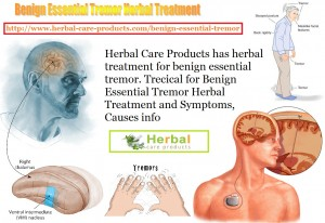 benign-essential-tremor-herbal-treatment