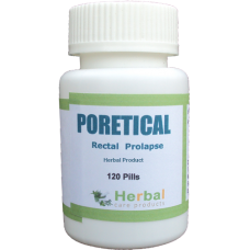 Treatment of Rectal Prolapse Symptoms