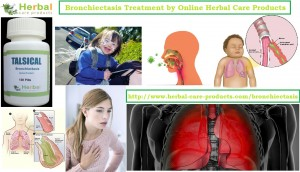Treatment of Bronchiectasis by Natural Herbal Remedies - Herbal Care Products Blog
