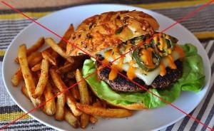 Food to Avoid for Bullous Pemphigoid