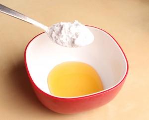 Honey and Flour