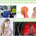 Natural Treatment for Bronchiectasis