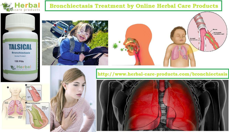 Bronchiectasis Treatment Natural