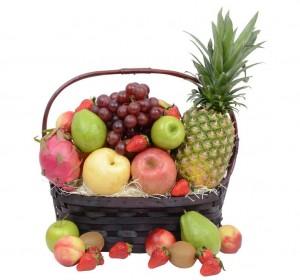Exclusive Fruit Diet