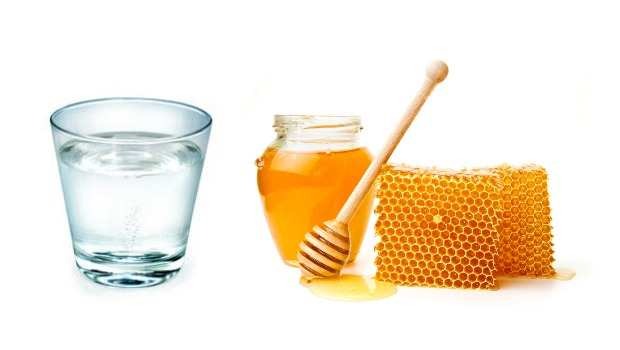 Honey and Water